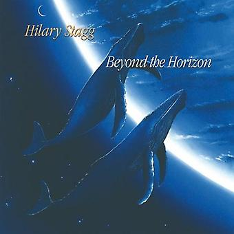 Hilary Stagg - Beyond the Horizon [CD] USA import