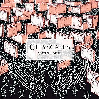 Cityscapes [CD] USA import