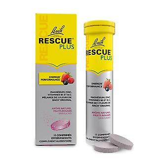 Rescue® Plus Effervescent Tablets 15 tablets