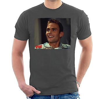 American Pie Stifler Smiling Men's T-Shirt