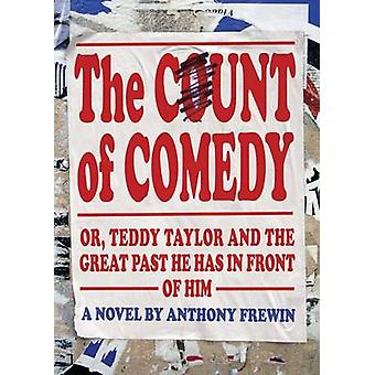 The Count of Comedy by Frewin & Anthony