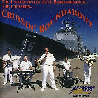 Cruisin Roundabout [CD] USA import