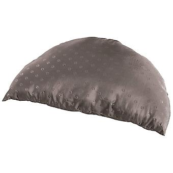 Outwell Grey Soft Moon Pillow