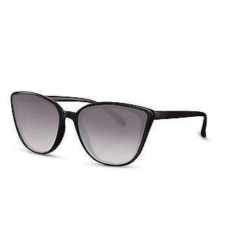 """النظارات الشمسية السيدات كات. 3 فراشة سوداء (""""cwi1857 & quot;)"""