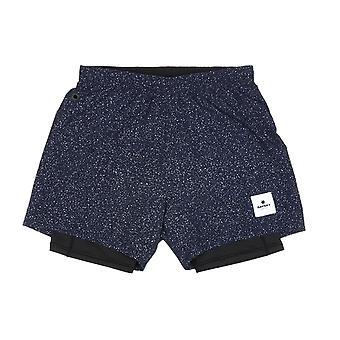 Saysky Unisex Universe 2 in 1 Shorts