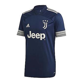 2020-2021 Juventus Adidas Away Football Shirt