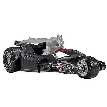 باتمان بات رابتور مركبة