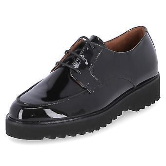 Paul Green 2688007 2688007SOFTLACKSCHWARZ universal all year women shoes