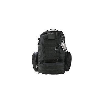 Kombat UK Kombat Viking Patrol Pack (black)