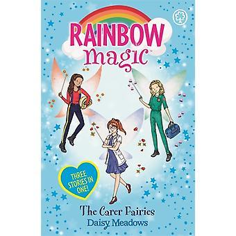 Rainbow Magic The Carer Fairies Speciali 3 libri in 1 di Daisy Meadows