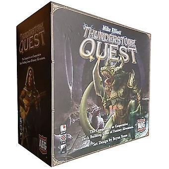 Barricades Mode Thunderstone Quest Expansion Pack