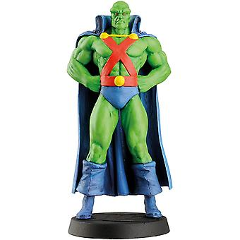 DC Comics Superhero Collection Martian Manhunter Figuur 1:21 Schaal