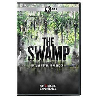 American Experience: Sumpf [DVD] USA Import