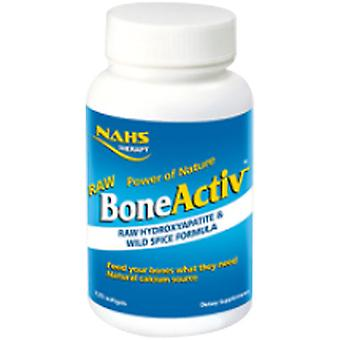 North American Herb & Spice Raw BoneActiv, 120 Caps