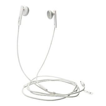 Huawei AM110 有線イヤホン Eartjes Ecouteur イヤホン マイクホワイト付き