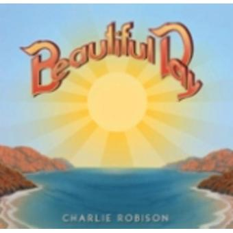 Charlie Robison - Beautiful Day [CD] USA import