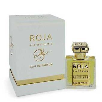 Roja Beguiled By Roja Parfums Extrait De Parfum Spray 1.7 Oz (women) V728-540511