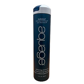 Aquage Seaextend Seidenspülung Shampoo grob & lockiges Haar 10 OZ
