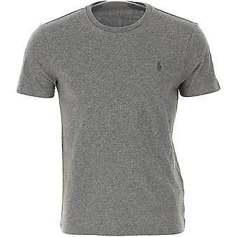 Ralph Lauren T-Shirt Men Custom Slim Fit