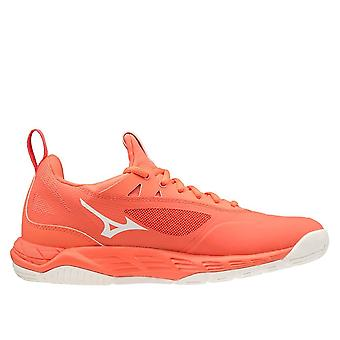 Mizuno Wave Luminous V1GC182059 volleyball all year women shoes