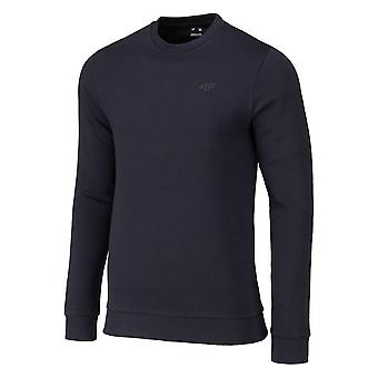4F BLM001 NOSH4BLM00131S universella hela året män sweatshirts