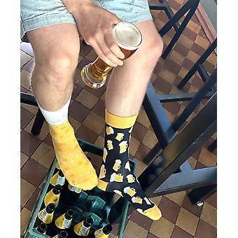 Cotton Socks For Beer Lovers