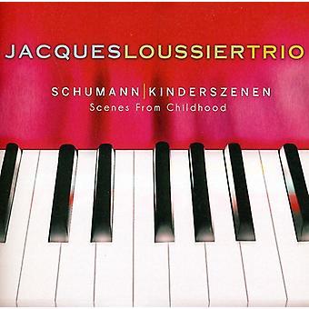 R. Schumann - Schumann: Kinderszenen [CD] USA import