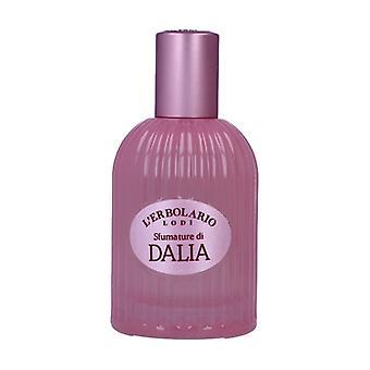 Sfumature di Dalia Perfume 50 ml (Orange - Grape - Palmarosa - Cedar - Floral)