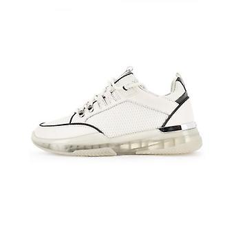 Mallet White Reflect Elmore Sneaker