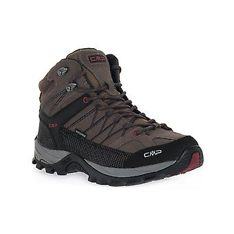 Cmp 02pd rigel mid trekking shoes running