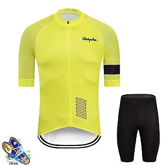 Mountain Cycling Clothing Suits