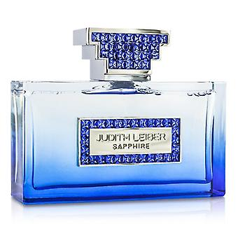 Judith Leiber Sapphire Eau De Parfum Spray 75ml/2.5oz