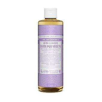 Lavender Liquid Soap (Savon Liquide Lavande) 475 ml