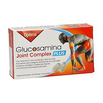 Glucosamine Joint Complex Plus with Vitamin C 30 tablets