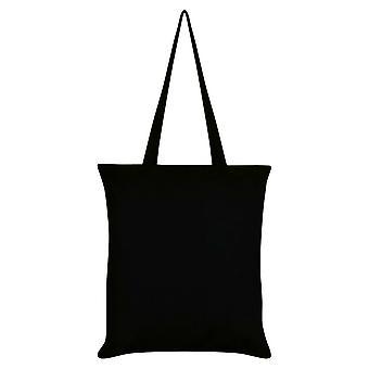 Dödlig Tarot The Sun Tote Bag