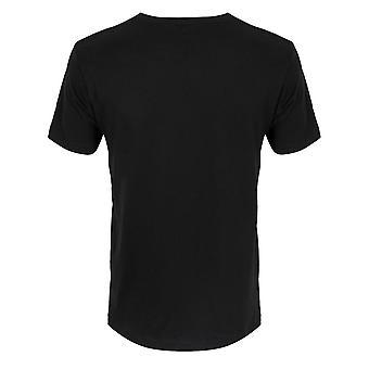 Tokyo Spirit Mens Oka Monochrome T-Shirt