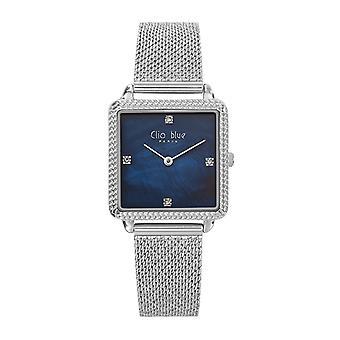 Women's watch Clio Blue 6608001