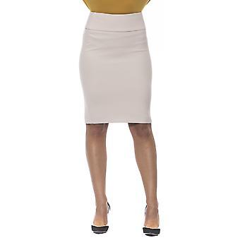 Beige Weighico Women's Skirt
