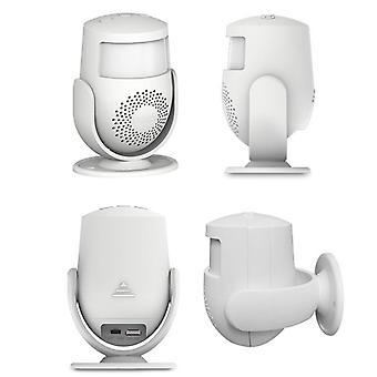 Wireless Smart Welcomer, Home Security Burglar Alarm Host, Pir Motion Detection