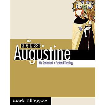 ثراء أوغسغستيين -- له سياقية والرعوية اللاهوت من قبل ما