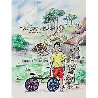 The Lost Bicycle by Cory Hills - 9780986362255 Book