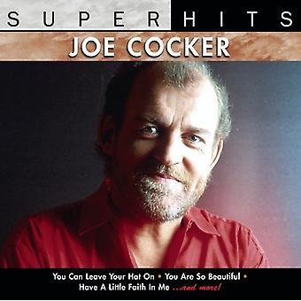 Joe Cocker - Super Hits [CD] USA import