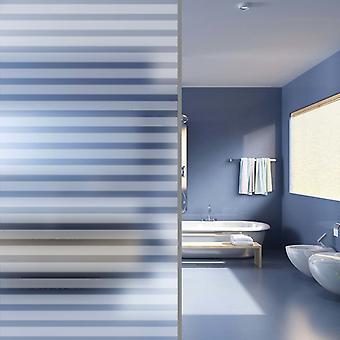 vidaXL window foil screen film strip self-adhesive 0.9x100 m