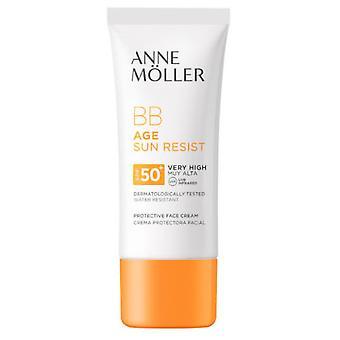 Anne Möller BB Age Sun Resist spf50+ 50 ml