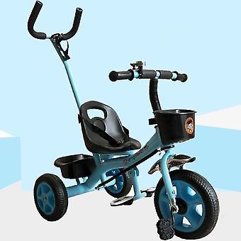Three Wheel Stroller Baby Trolley