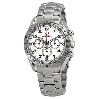 Omega Speedmaster Automatic Broad Arrow Olympic Collection Men's Watch 321.10.42.50.04.001