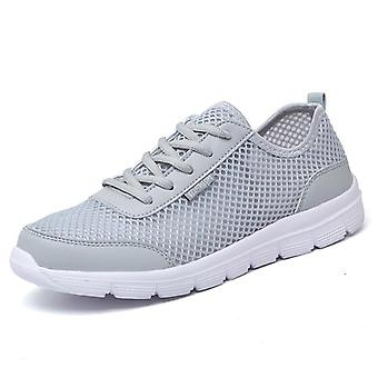 Women Trainers Running Shoes Pu Leather