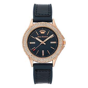 Ladies'Watch Juicy Couture JC1112RGNV (Ø 36 mm)