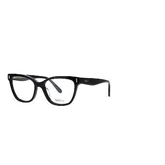 Mulberry VML123 0BLK Black Glasses