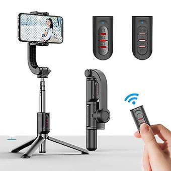 Upgraded Gimbal Smartphone Stabilizer With Automatic Balance Selfie Stick